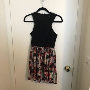 EUC Cute dress size M by Forever 21